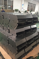 China OEM sheet metal steel fabrication