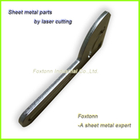 Stainless Steel Fabrication CNC Machining Parts