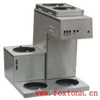 Stainless Steel Stamping Sheet Metal Housings for Commercial Coffee Machine