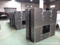 OEM China Manufactured Sheet Metal Fabrication