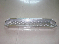 OEM Sheet Metal Fabrication Stainless Steel Tray