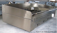 OEM 304 Stainless Steel Toaster