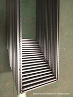 OEM High Quality Metal Parts for Cabinet