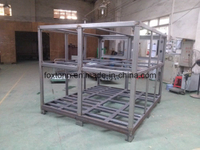 OEM Sheet Metal Fabrication Powder Coating Electric Enclosure