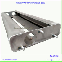 Sheet Metal Process Stainless Steel Welding Part