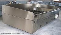 OEM Good Quality Industrial Kitchen Equipment