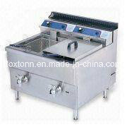 High Quality OEM Stainless Steel Enclosure for Electric Fryer