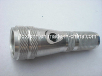 High Quality OEM Aluminum Handle for Torch Light