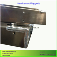 Custom Aluminum Precision Machining Part