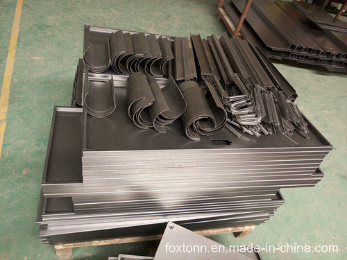 Customized High Quality CNC Bending Parts