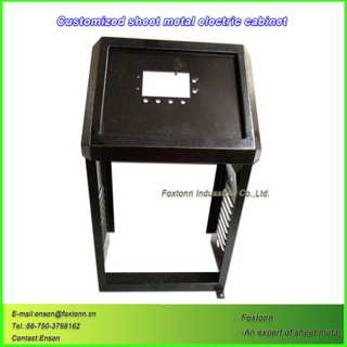 OEM Sheet Metal Fabrication for Electric Cabinet