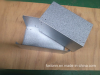 OEM Galvanizedd Steel Bending Parts