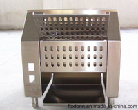 Customized Stainless Steel Fryer Enclosure