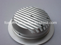 High Quality OEM Aluminum Cover for LED Light