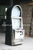 Sheet Metal Enclosure Punching Stamping Parts Slot Cabinet