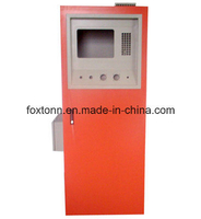 OEM Metal Cabinet with Powder Coating