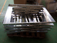 OEM High Quailty Sheet Metal Fabrication