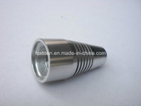 High Quality Stainless Steel Fastener with CNC Machining