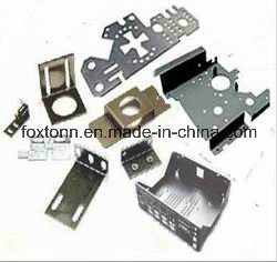 OEM High Quality Sheet Metal Fabrication Stamping Parts