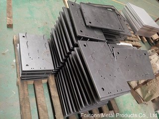 OEM China Manufactured Stamping Parts