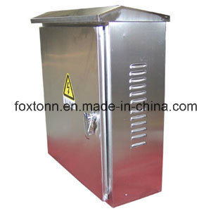 Customized Stainless Steel Enclosure Water Proof Electric Cabinet