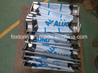 OEM High Quality Sheet Metal Fabrication