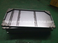 OEM China Manufacturing Sheet Metal Fabrication