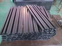 China Manufactured CNC Bending Metal Bracket