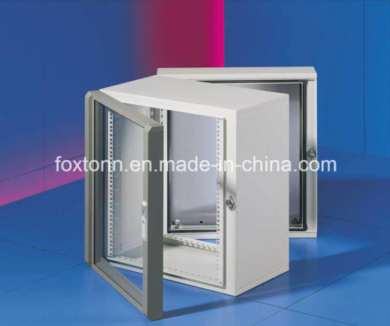 Customized China Manufactured Electric Enclosure