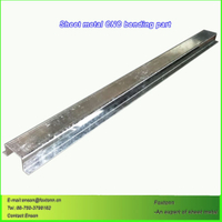 Sheet Metal Fabrication CNC Machining Bending Parts