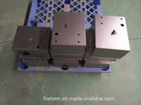 OEM Good Quality Sheet Metal Fabrication