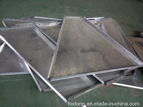 OEM Good Quality Galvanized Steel Bending