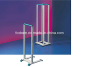 OEM Sheet Metal Fabrication Data Rack