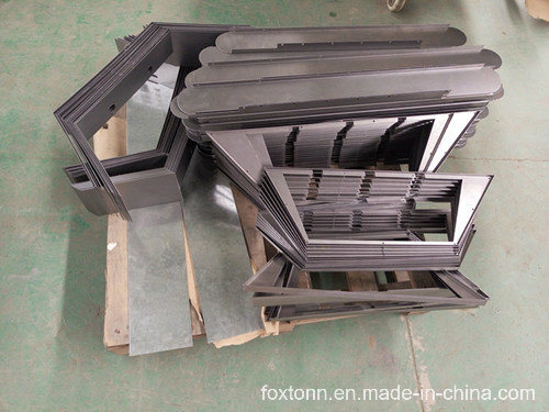 Customized Good Quality Sheet Metal Fabrication
