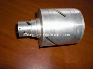 OEM Stainless Steel Flat Flange with CNC Machining