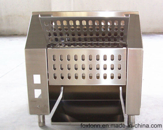 Custom Stainless Steel Commerical Fryer for Catering Equipment