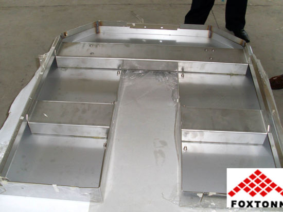 Customized 304 Stainless Steel Working Table