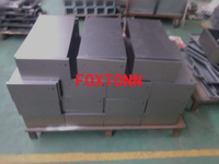 China Manufacturing Metal Cabinet with Powder Coating