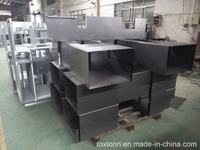 OEM China Manufactured Steel Bending Parts