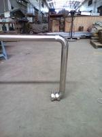 OEM Bending Tubes for Construction