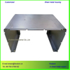 CNC Machining Sheet Metal Enclosure Customized for Electric Oven