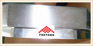 OEM Stainless Steel Metal Parts