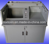 OEM Metal Cabinet for Industrial Computer